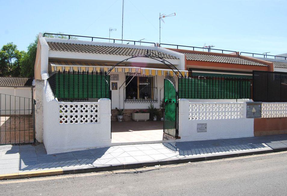 Segunda mano casas adosadas torre de for Casas de segunda mano