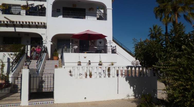 Apartments - Resale - Villamartin - Villamartin