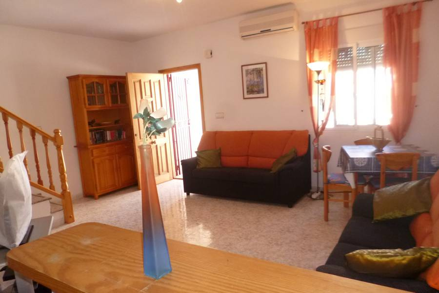 Resale - Terraced - Playa Flamenca