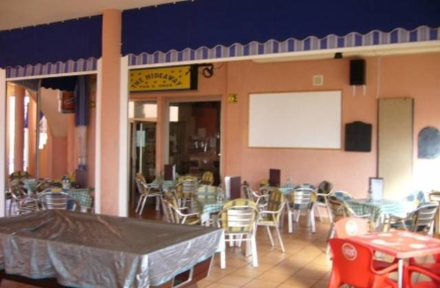 commercial unit - Resale - Playa Flamenca - Playa Flamenca