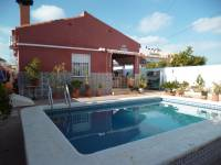 Resale - Detached  - Montezenia