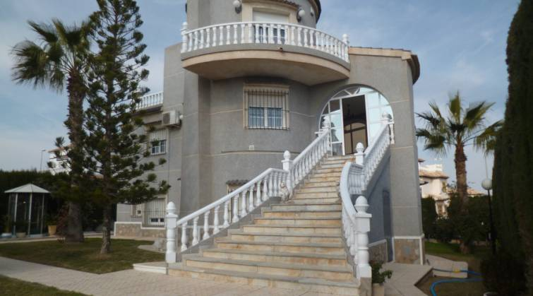Detached  - Resale - Villamartin - Villamartin