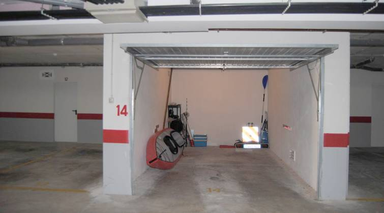 Garages / Parkings - Resale - Torre de la Horadada - Rio Mar