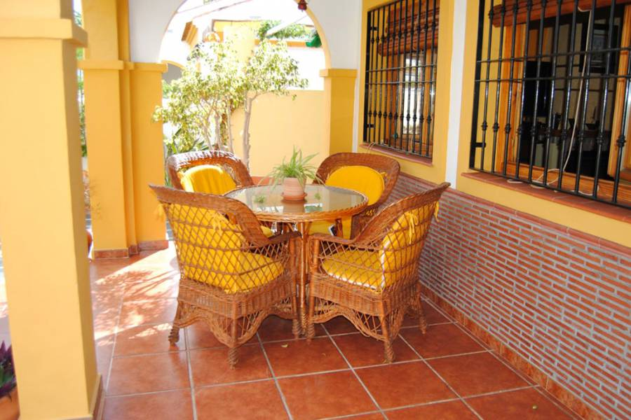 Resale - Detached  - Torre de la Horadada