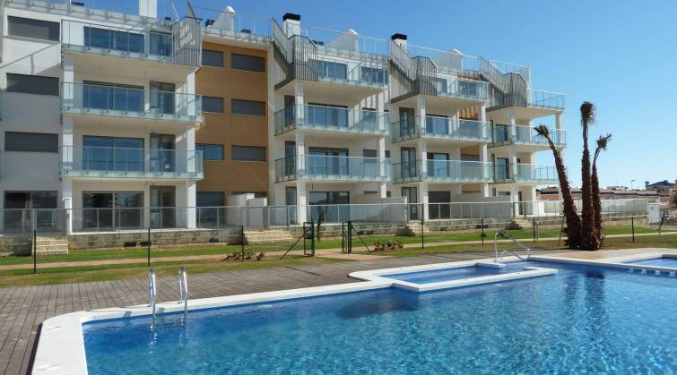 Apartments - New Build - Orihuela-Costa - Orihuela-Costa