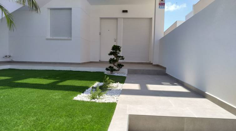 Apartments - New Build - San Pedro Del Pinatar - San Pedro del Pinatar