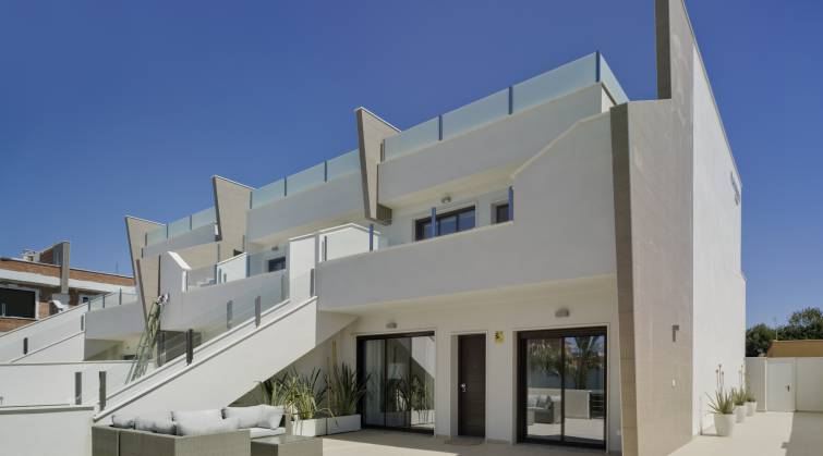 Apartments - New Build - Pilar de la Horadada - Pilar de la Horadada