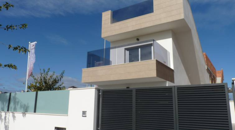 Detached  - New Build - Torre de la Horadada - Torre de la Horadada
