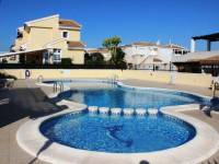 Resale - Semi-detached  - Playa Flamenca