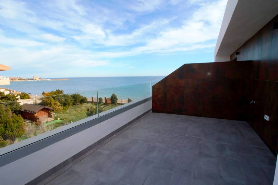 New Build - Semi-detached  - Torre de la Horadada