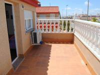 Resale - Semi-detached  - Torre de la Horadada